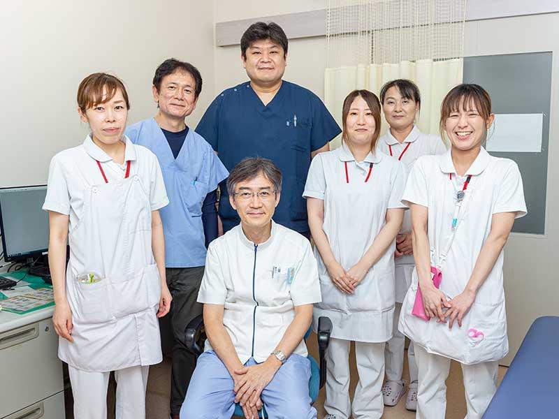 救急 松山 病院 市