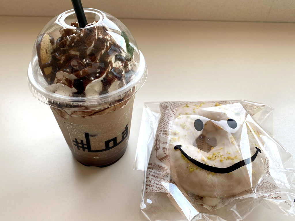 Loa Cafeさん
